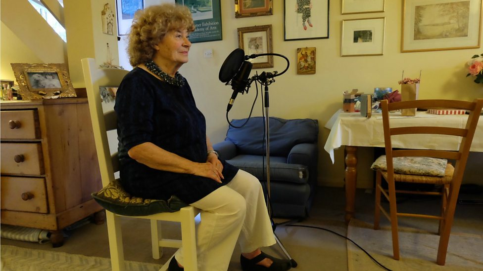 [LISTEN] Shirley Collins sings Pretty Polly for Late Junction