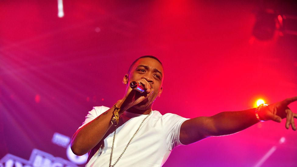 [LISTEN] 10 Moments That Made Wiley