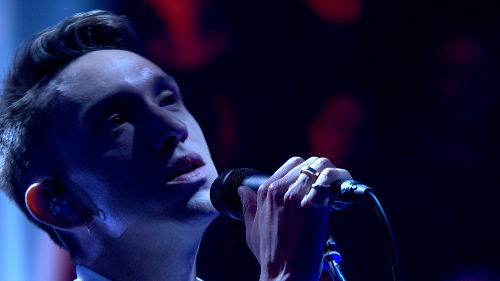 [WATCH] The xx perform On Hold on Later… with Jools Holland