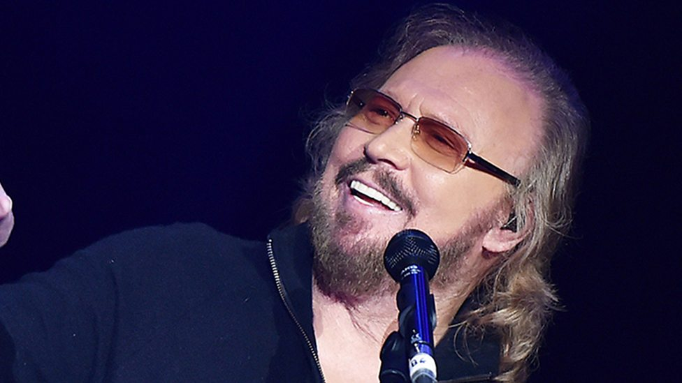 You know more Barry Gibb songs than you think you do