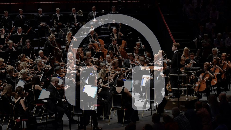 [LISTEN] BBC Proms 2017 - Berlioz's Symphonie fantastique (in binaural sound), BBC Symphony Orchestra conducted by Joshua Weilerstein