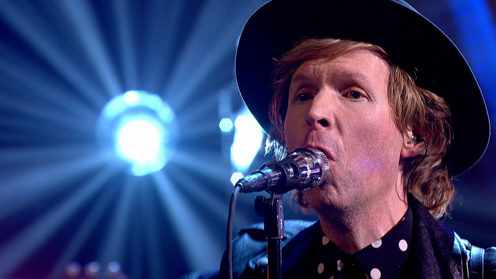 Bbc Two Later With Jools Holland Series 51 Live Episode 3