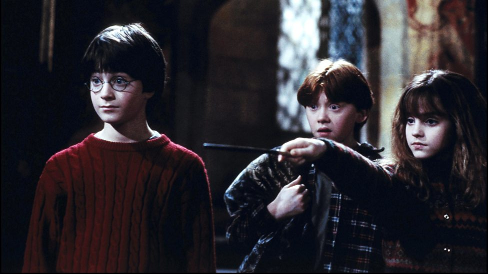 BBC - The ultimate Harry Potter quiz: Are you magic or muggle-born?