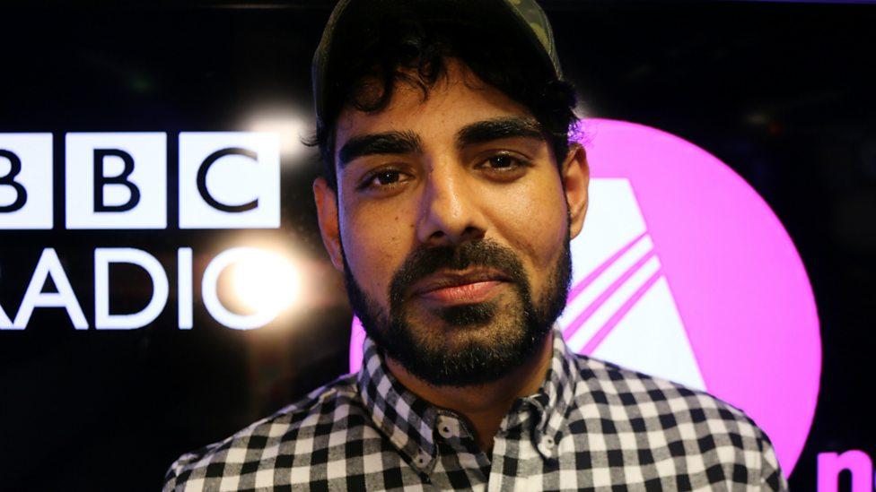 bbc asian network panjabi hit squad the asian network live pre