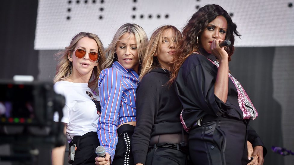 5 ways Radio 2 Live in Hyde Park was a perfect 90s and 00s party