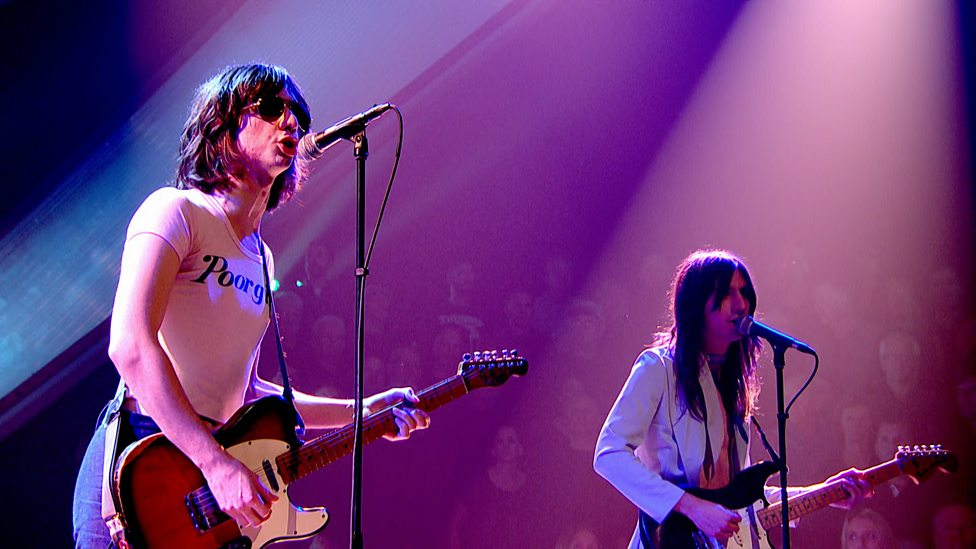 [WATCH] The Lemon Twigs - Small Victories