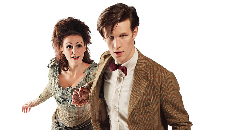 the doctor and the doctors wife