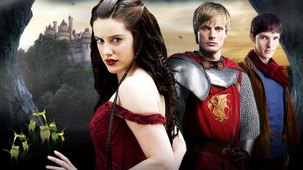 Merlin' To End After 5 Seasons — Spinoffs Being Explored | Deadline
