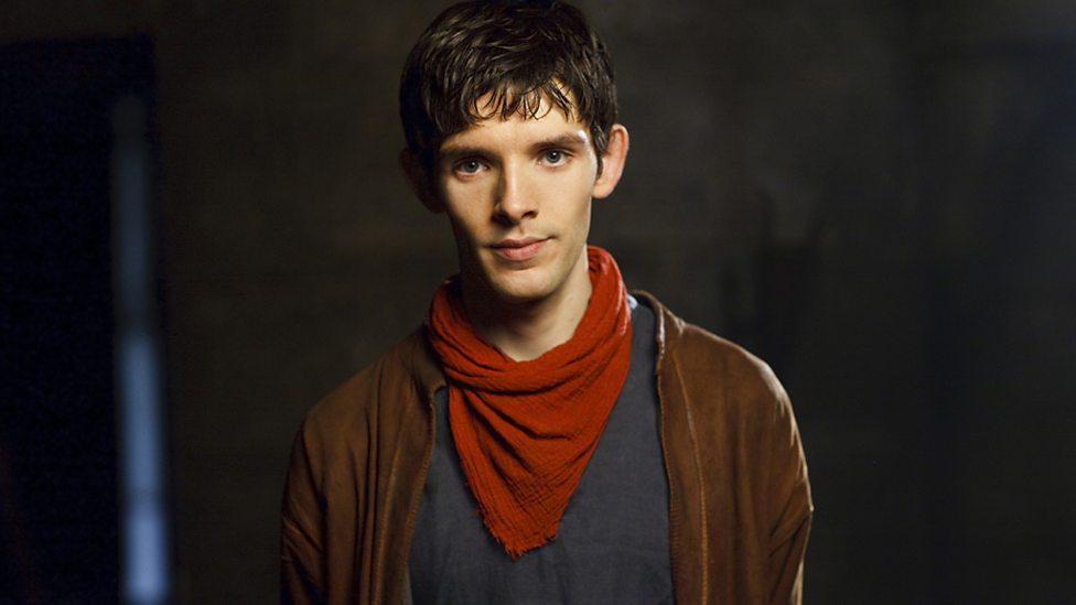 9e4b74fb74c BBC One - Merlin - Merlin