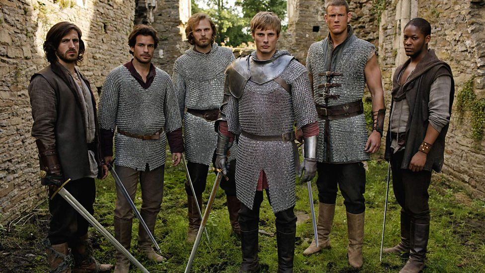 Image result for merlin knights