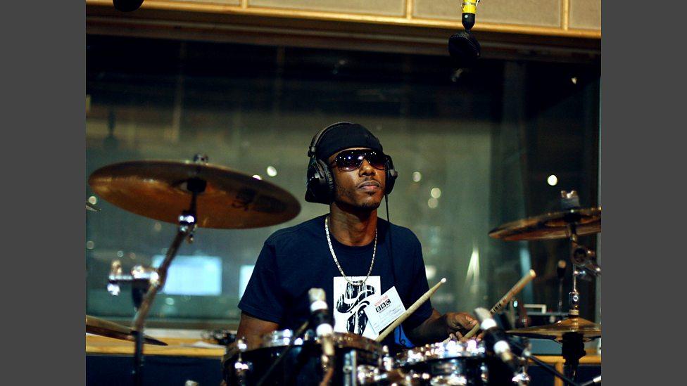 bbc radio 1xtra drummer mistajam damian jr gong marley and