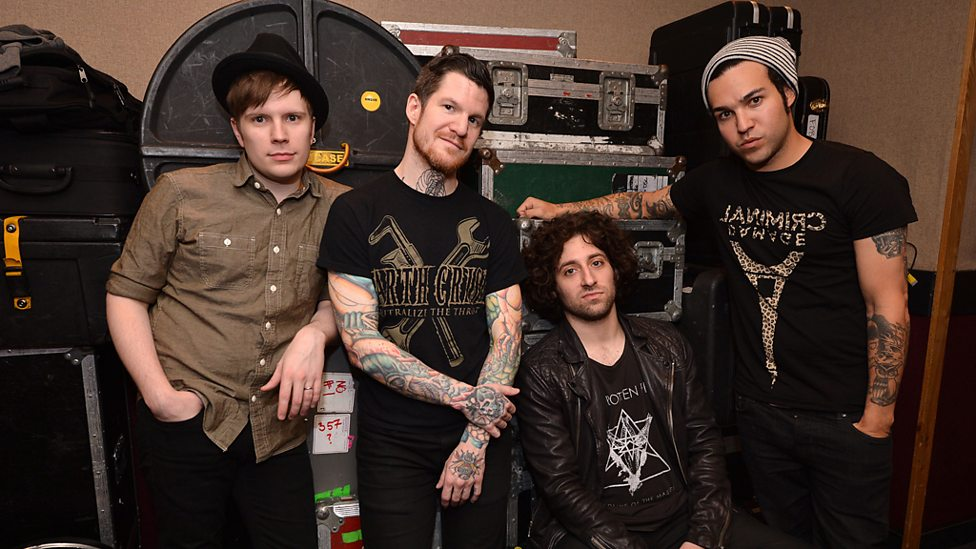 fall out boy phoenix