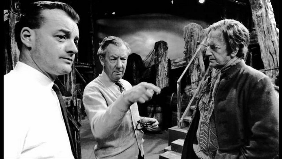 bbc radio 4 britten rehearsing peter grimes in 1969 front row s