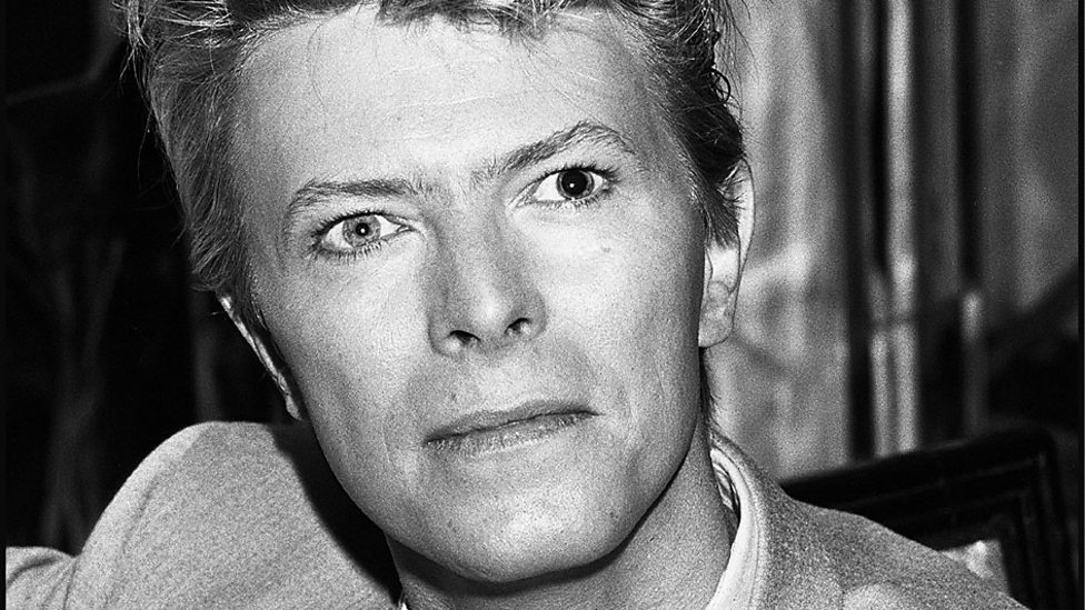 Bbc Two The Eyes Have It David Bowie Five Years The Many
