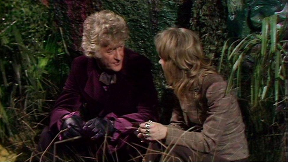 BBC One - Planet of the Daleks: Part 4 - Doctor Who, Season 10 ... Home Planet Of The Daleks on cybermen home planet, angel home planet, sontaran home planet, doctor who dalek planet, time lords the home planet,
