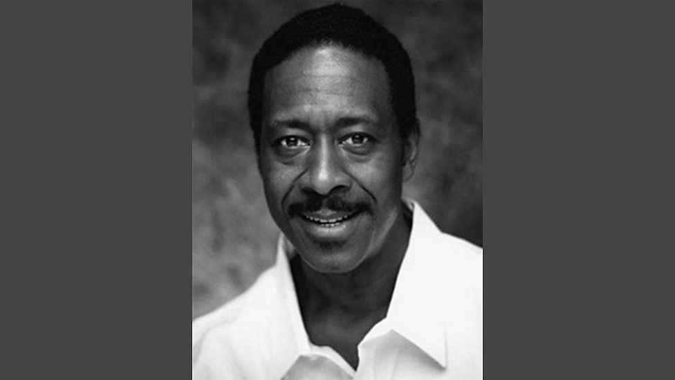 clarke peters music