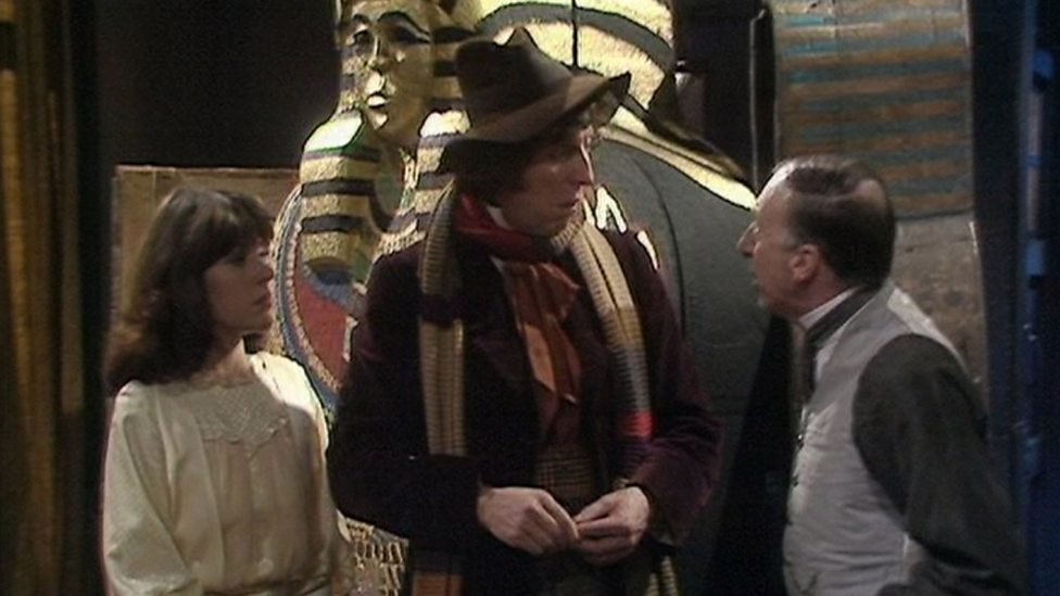 Image result for Namin Doctor who