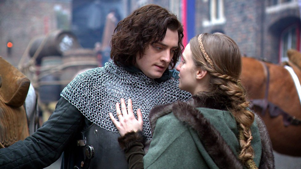 Bbc One The White Queen Episode 7 Episode Seven Poison And