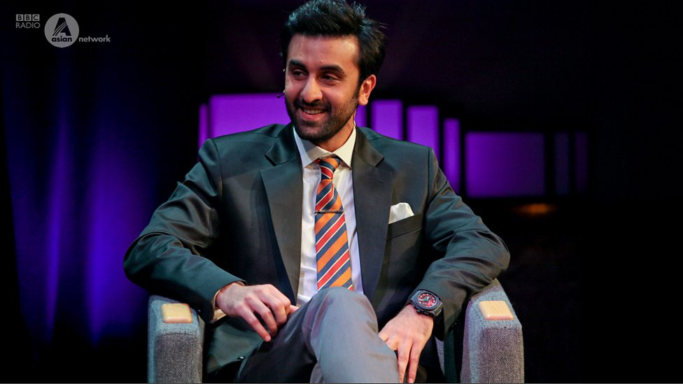 bbc asian network in conversation with ranbir kapoor raj and