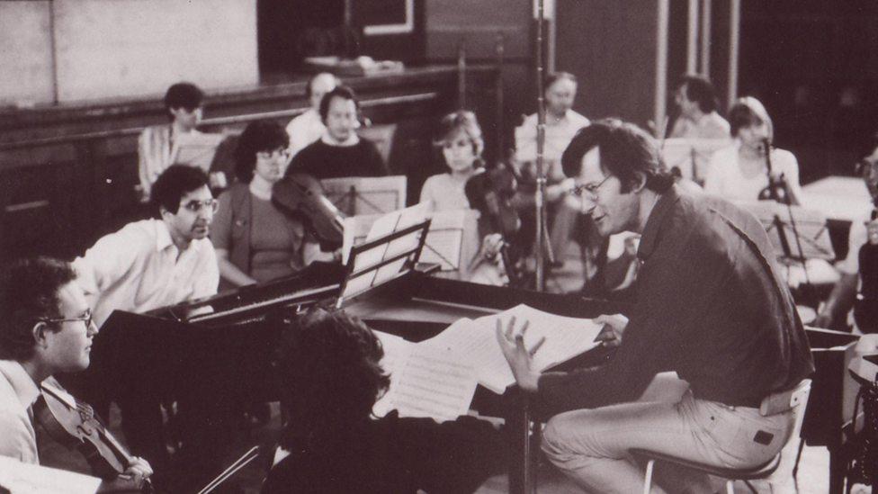 Gardiner Bach : Bbc radio music matters sir john eliot gardiner