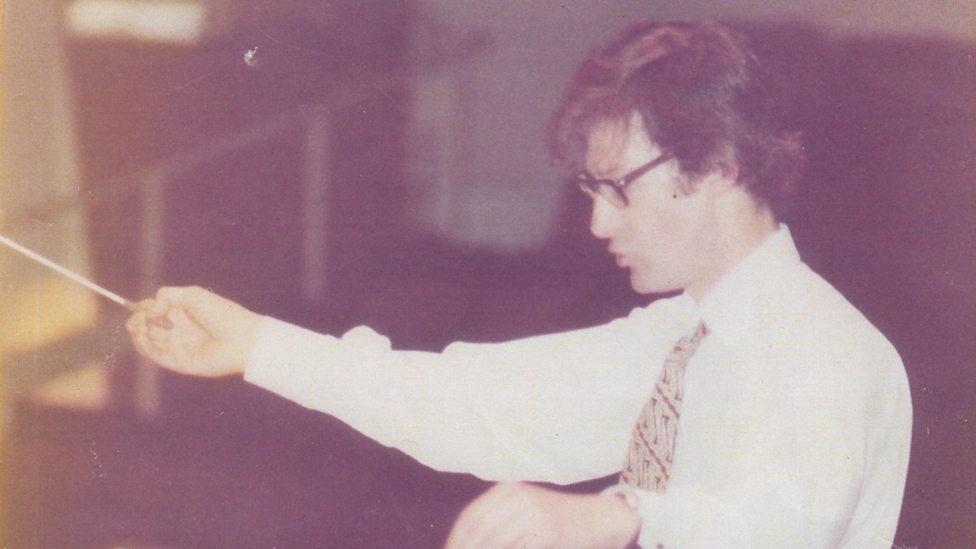 Gardiner Bach : Bbc radio johann sebastian bach by haussmann music matters