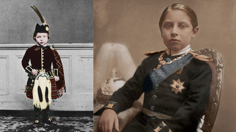 bbc two wilhelm ii 1859 1941 third and last emperor of