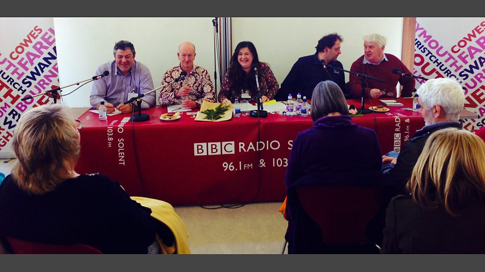 Nice Bbc Radio Solent  Pudsey  The Kitchen Garden  Gardeners  With Fascinating Gardeners Question Time With Awesome The Scented Garden Also Garden Play Center In Addition Canopy For Garden Swing Seat And Fonthill Garden Centre As Well As Montague In The Gardens Additionally The Garden Marvell From Bbccouk With   Fascinating Bbc Radio Solent  Pudsey  The Kitchen Garden  Gardeners  With Awesome Gardeners Question Time And Nice The Scented Garden Also Garden Play Center In Addition Canopy For Garden Swing Seat From Bbccouk