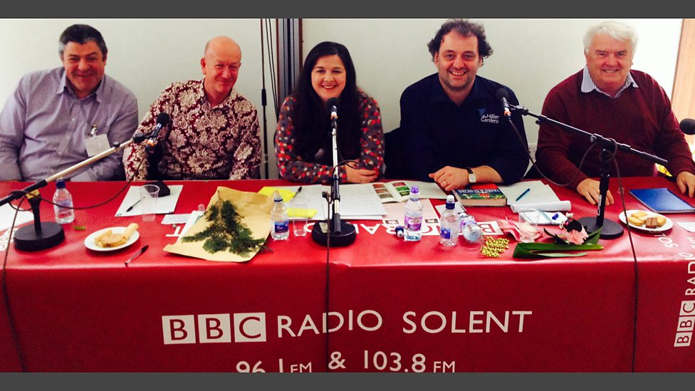 Nice Bbc Radio Solent  Pudsey  The Kitchen Garden  Gardeners  With Marvelous Gardeners Question Time With Charming Childrens Garden Chair Also Fountain Garden In Addition Eldon Gardens Car Park And Plastic Garden Toys As Well As What To Do At Kew Gardens Additionally Us Garden Hydroponics From Bbccouk With   Marvelous Bbc Radio Solent  Pudsey  The Kitchen Garden  Gardeners  With Charming Gardeners Question Time And Nice Childrens Garden Chair Also Fountain Garden In Addition Eldon Gardens Car Park From Bbccouk