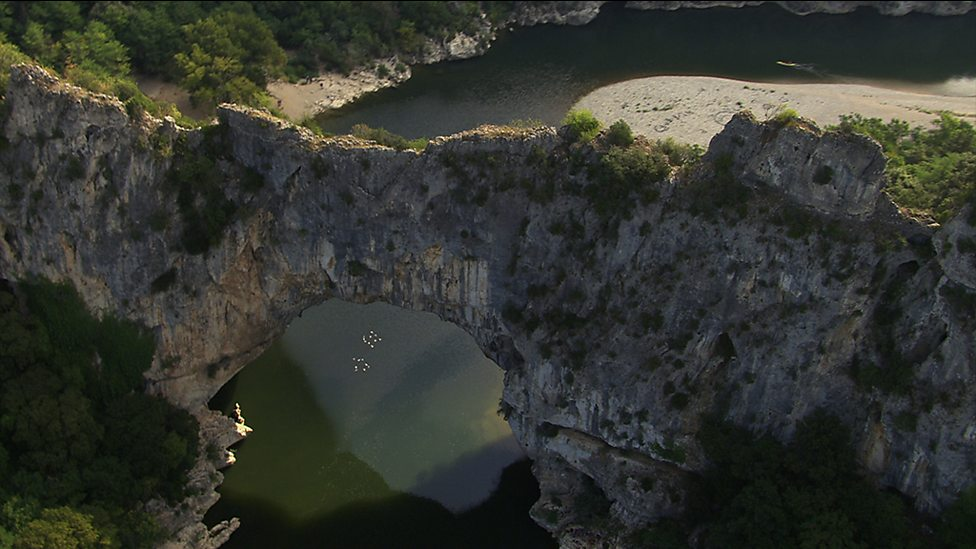 BBC Two - French Landscape - Natural World, 2014-2015, France: The ...