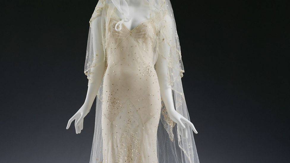 BBC - Kate Moss Wedding Dress, 2011 - Wedding Dresses