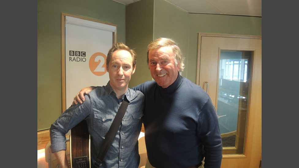 BBC - Roddy Frame from Aztec Camera with Terry - Terry\'s Recent Live ...