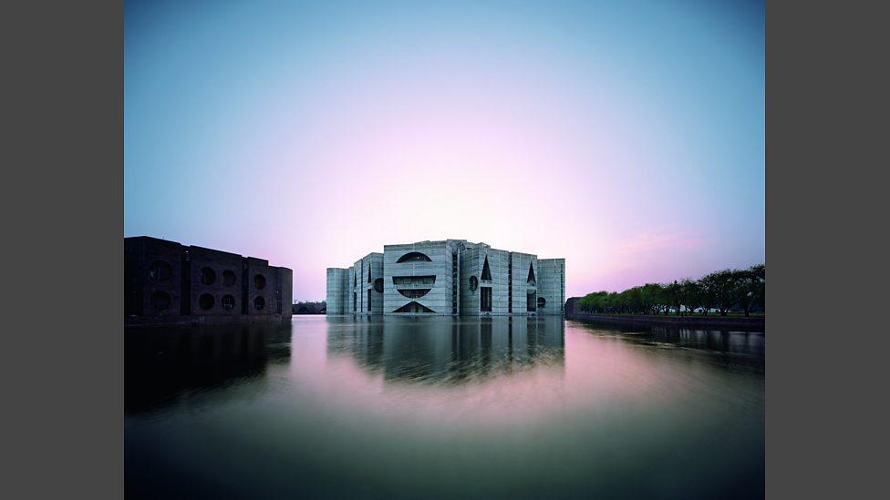 NATIONAL ASSEMBLY BUILDING DHAKA PDF