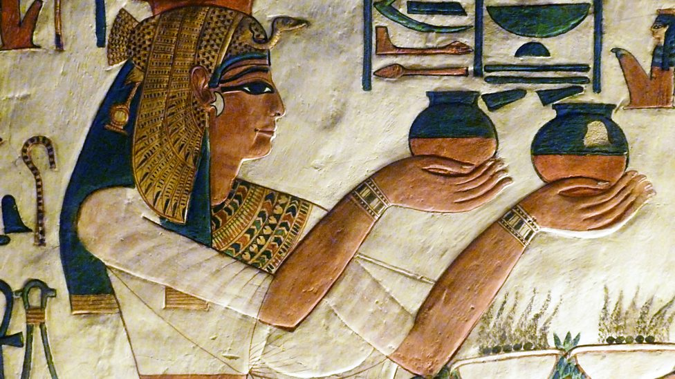 Queen Nefertari's Jewels, Egyptian Queen, Nefertari, King Rameses II, Nubian Queen