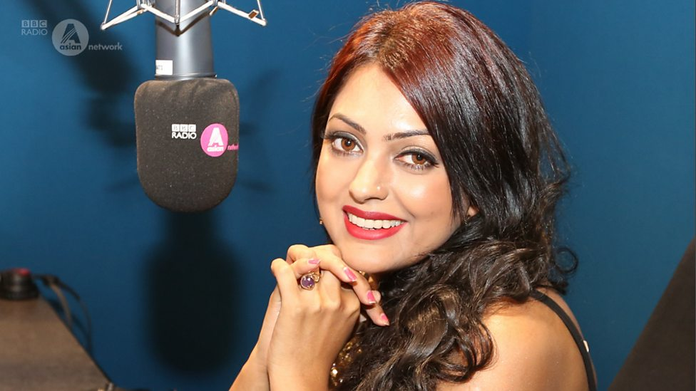 Bbc Asian Network Nipun On Nadia Ali Show Nadia Ali Nipun Akter