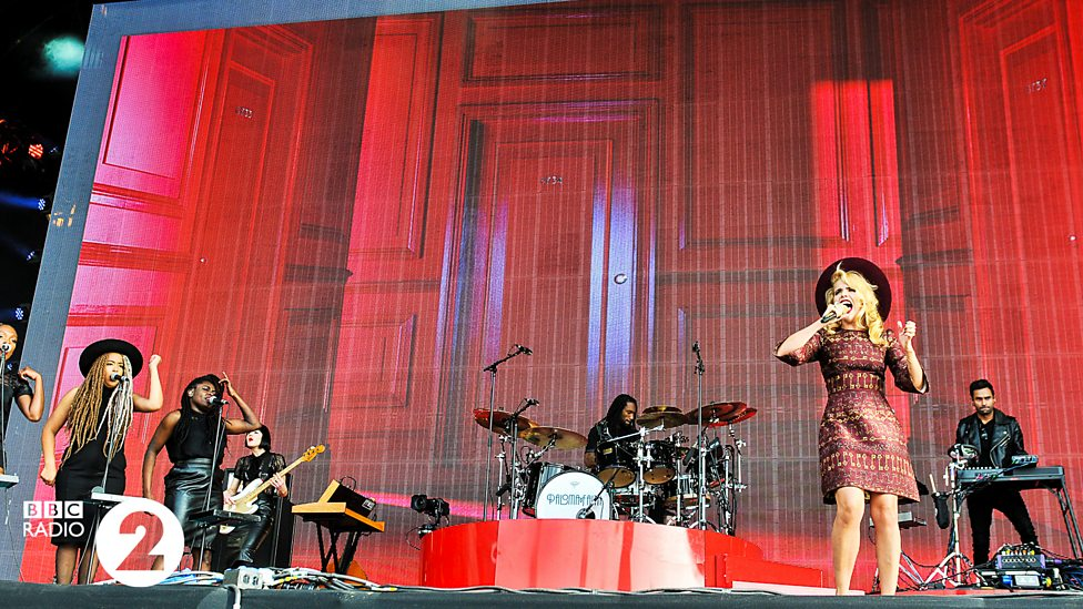 radio 2 live in hyde park 2019