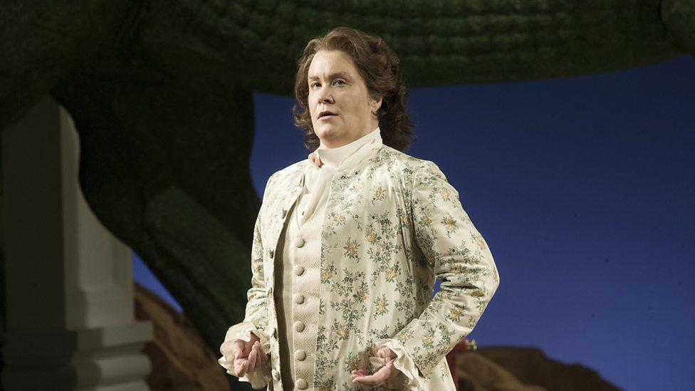 BBC Radio 3 - Opera on 3, Handel's Xerxes, Handel's Xerxes from ...