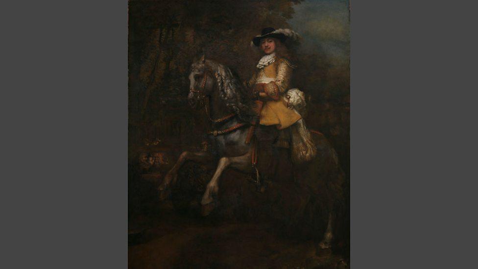 Bbc Radio 4 Rembrandt The Anatomy Lesson Of Dr Joan Deyman 1656