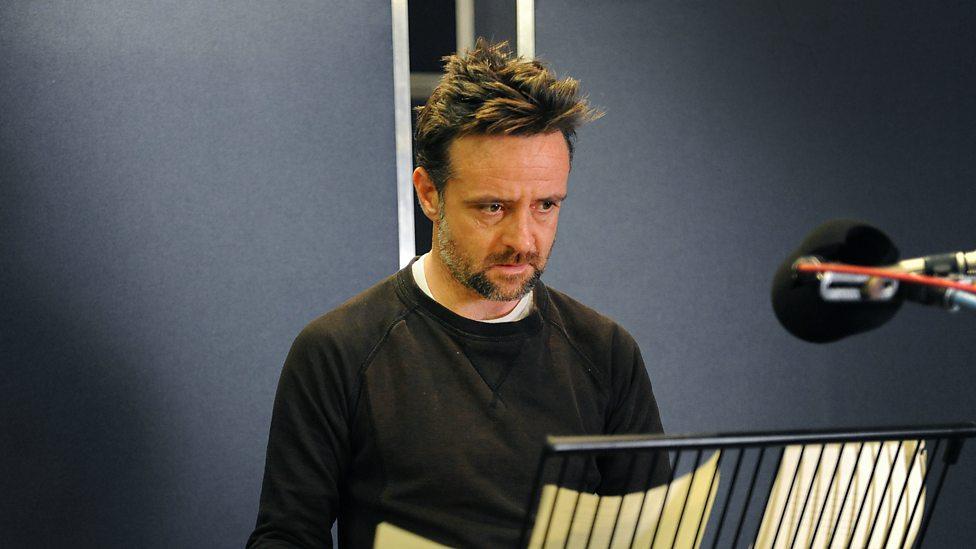 richard harrington schauspieler