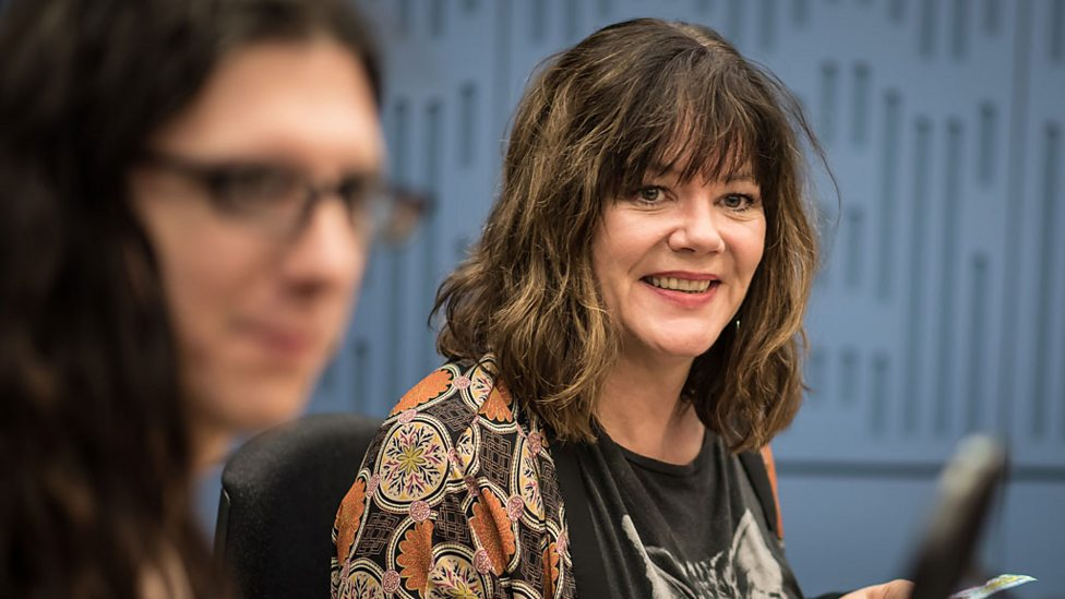 josie lawrence big brother