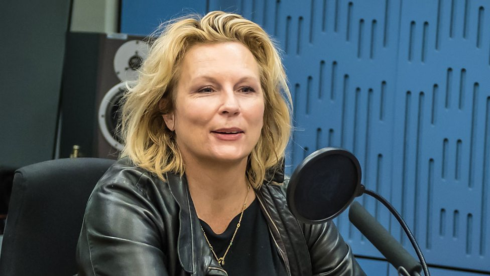 jennifer saunders friends youtube