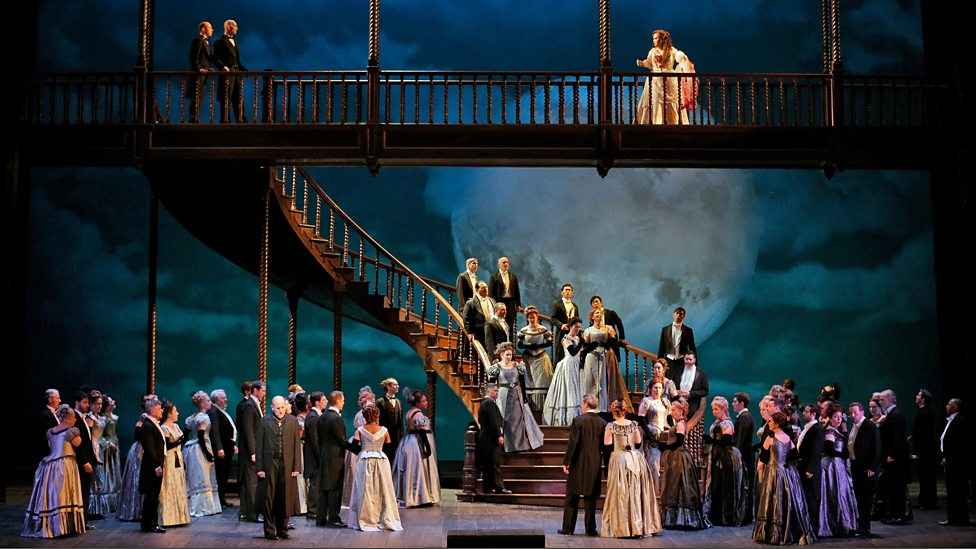 lucia di lammermoor met natalie dessay The met lucia di lammermoor with natalie dessay  music a reprise of 2009s production with cast changes, including natalie dessay and joseph calleja.