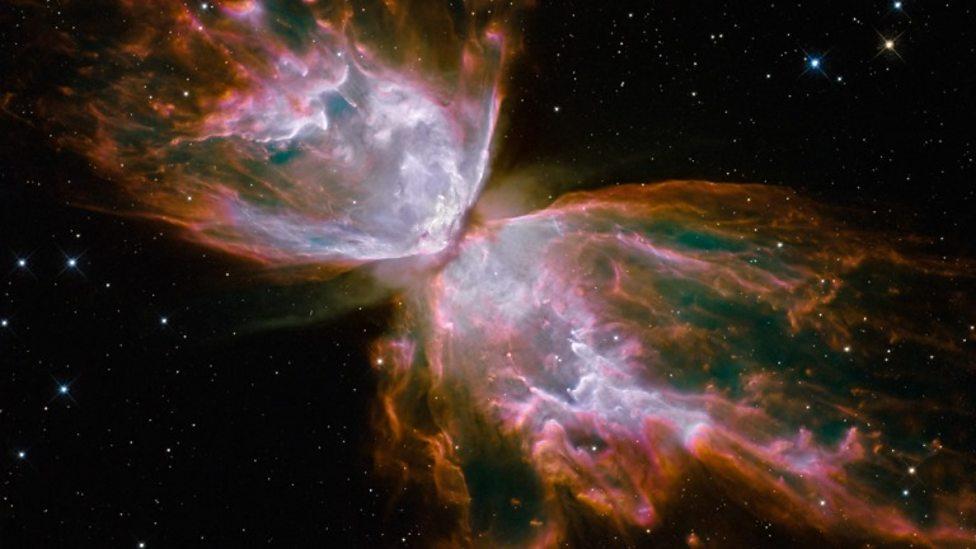 stellar evolution on emaze