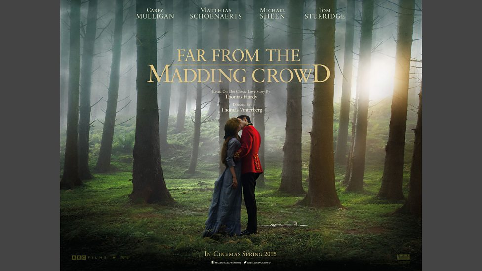 what does madding crowd mean