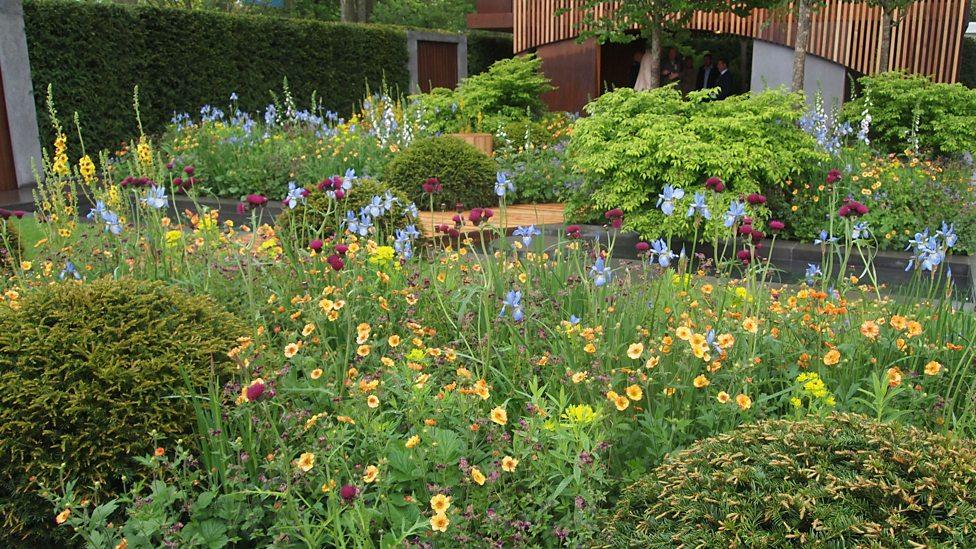 the homebase urban retreat garden