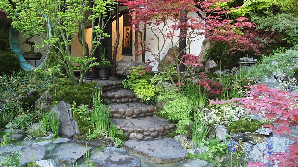 Beau Edo No Niwa   Edo Garden By Ishihara Kazuyuki Design Laboratory
