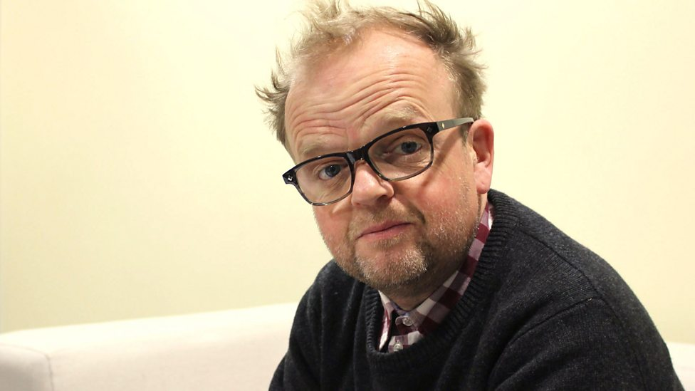 toby jones doctor who
