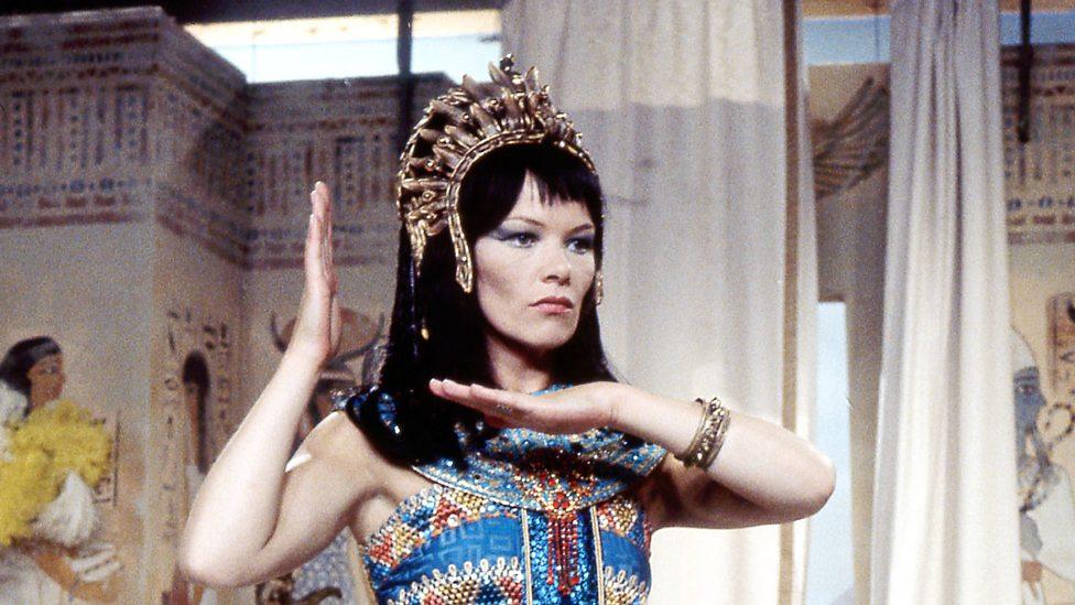 Kleopatra Porn 104