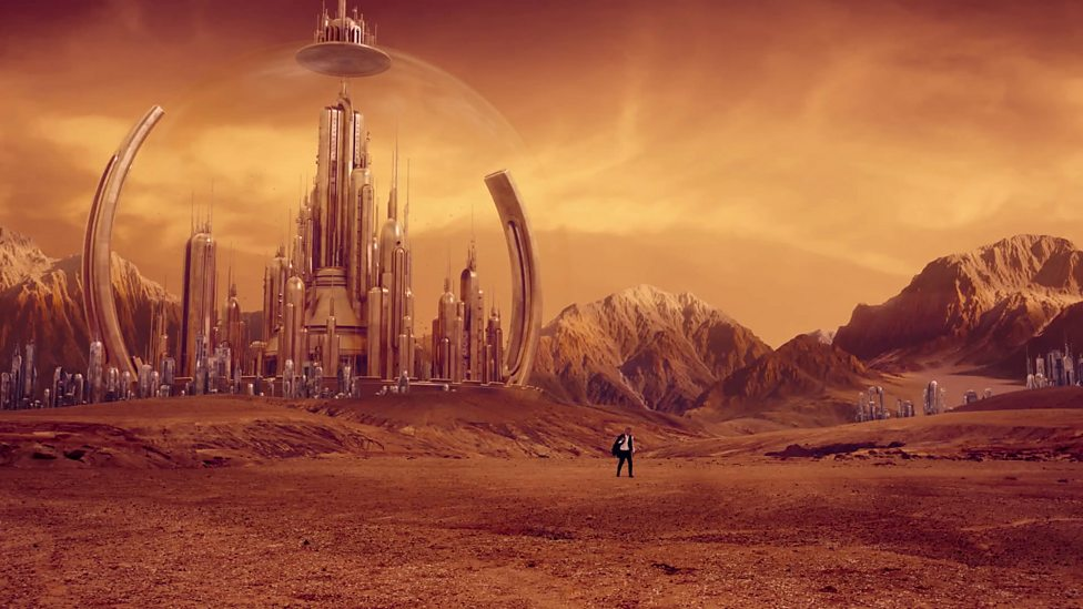 Image result for gallifrey