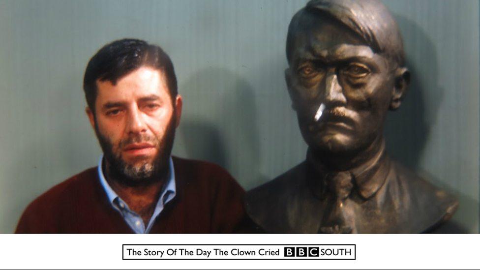 bbc radio solent the day the clown cried bbc radio solent