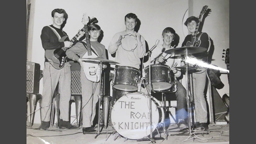 PHOP The Roadknights from Banbury